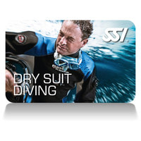 Link To SSI Dry Suit Diving Course Gozo