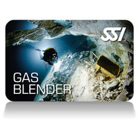 Link to SSI Gas Blender Course Gozo
