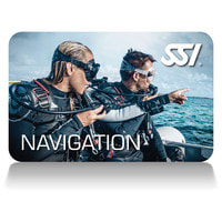 SSI Navigation Certification Card
