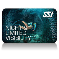 Link to SSI Night & Limited Visibility Course Gozo