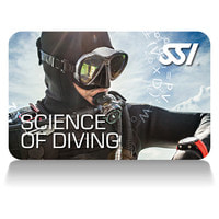 Link to SSI Science of Diving Course