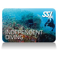 Link to the SSI Independent Diving Specialty course Gozo