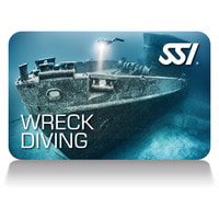 Link To SSI Wreck Diving Course Gozo