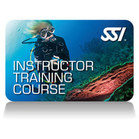 Link to SSI Instructor Training Course Gozo
