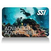 Link to SSI Advanced Adventurer Course